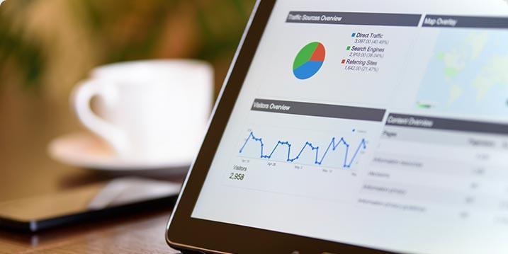 Analytics und Suchmaschinenoptimierung