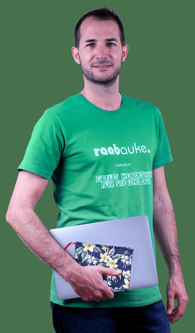 RAABAUKE Web Design und Suchmaschinenoptimierung von Markus Raab