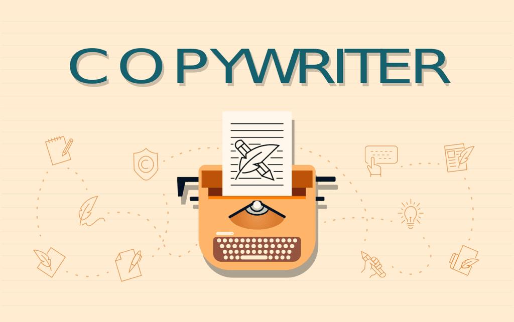 Was macht ein Copywriter